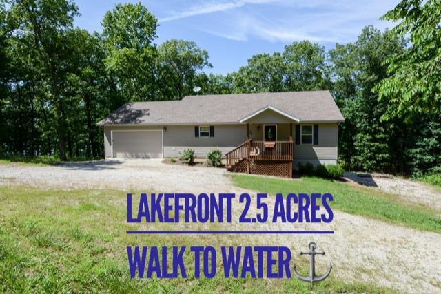 27345 Farm Road 1250, Golden, MO 65658 (MLS #60139293) :: Weichert, REALTORS - Good Life