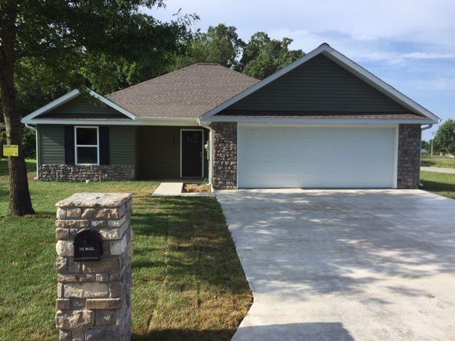 3061 Dusty Lane, Neosho, MO 64850 (MLS #60141284) :: Sue Carter Real Estate Group
