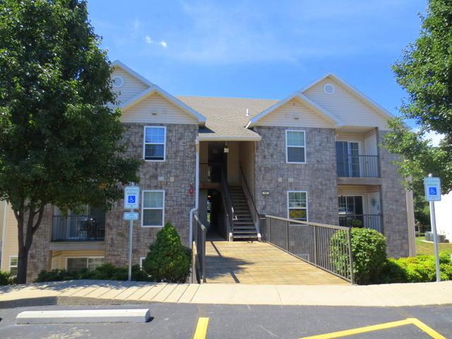 151 Vixen Circle B, Branson, MO 65616 (MLS #60142158) :: Sue Carter Real Estate Group