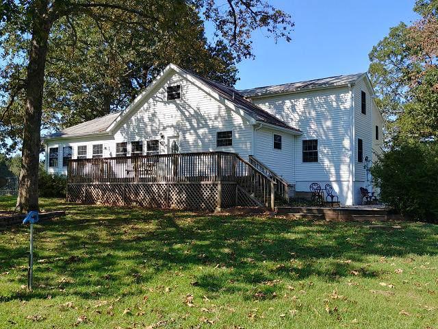 2600 Private Rd 6852-B, West Plains, MO 65775 (MLS #60146782) :: Weichert, REALTORS - Good Life