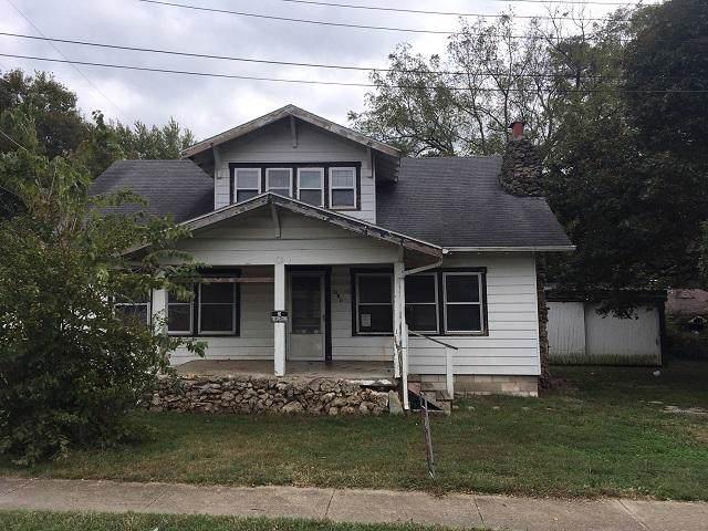 424 S Golden Avenue, Springfield, MO 65802 (MLS #60147277) :: Sue Carter Real Estate Group