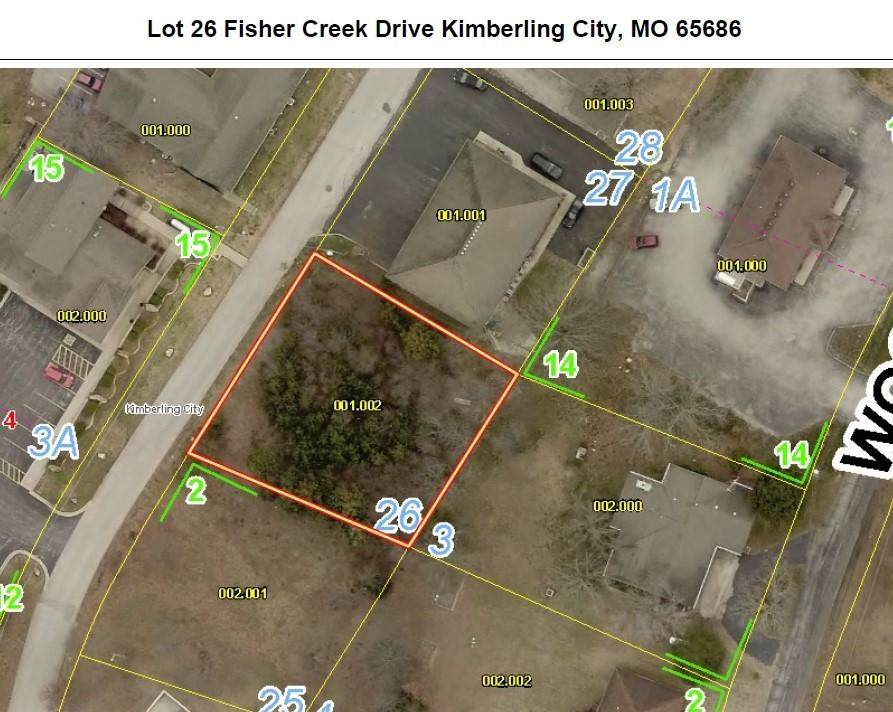 #5-Lot #26 Fisher Creek Road - Photo 1