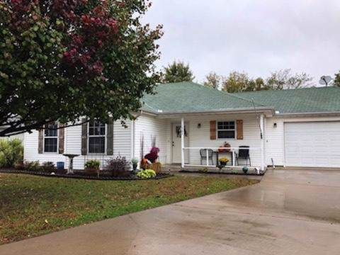 1305 Meadow, Carl Junction, MO 64834 (MLS #60150662) :: Sue Carter Real Estate Group