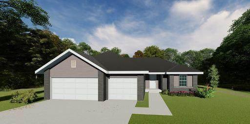5028 W Skyler Drive, Springfield, MO 65802 (MLS #60151333) :: The Real Estate Riders
