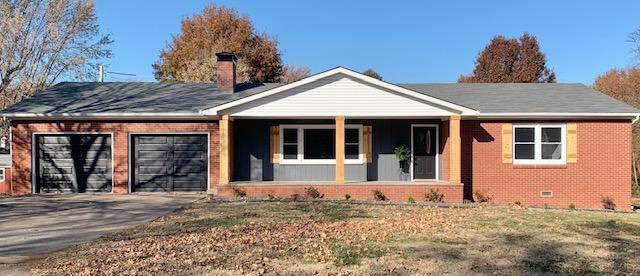 330 S Cedarbrook Drive, Monett, MO 65708 (MLS #60151850) :: Team Real Estate - Springfield