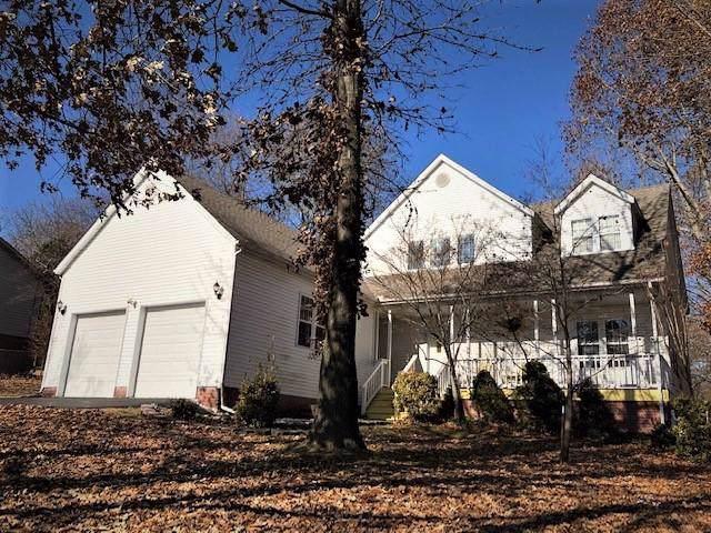566 Bunker Road W, Harrison, AR 72601 (MLS #60152436) :: Weichert, REALTORS - Good Life
