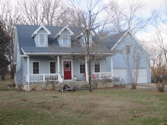 4931 County Road 6620, West Plains, MO 65775 (MLS #60153513) :: Weichert, REALTORS - Good Life