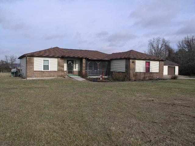 801 E Clouse Street, Mountain Grove, MO 65711 (MLS #60153545) :: Sue Carter Real Estate Group