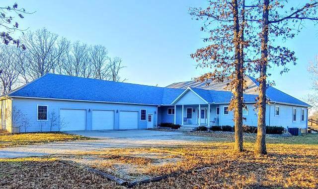 3815 SE 476 Road, Osceola, MO 64776 (MLS #60153642) :: The Real Estate Riders