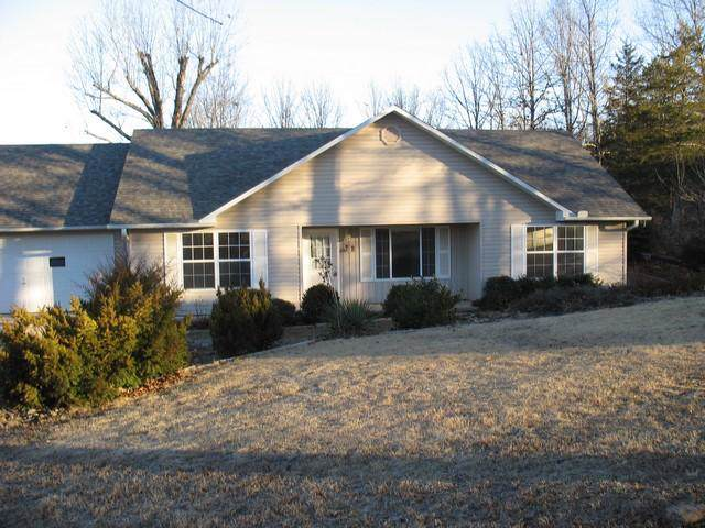 5515 Private Road 1774, West Plains, MO 65775 (MLS #60155235) :: Sue Carter Real Estate Group