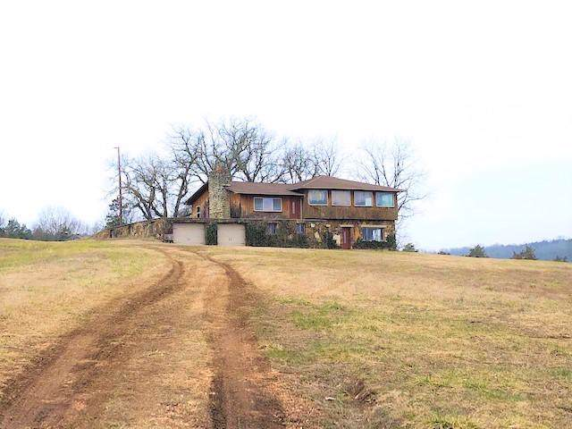 19111 Hwy 7, Lead Hill, AR 72644 (MLS #60156430) :: Sue Carter Real Estate Group