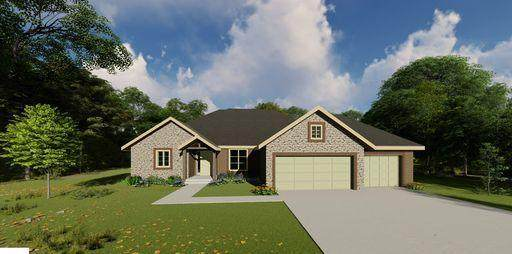 1201 N Bay Meadow Court, Nixa, MO 65714 (MLS #60157044) :: Winans - Lee Team | Keller Williams Tri-Lakes