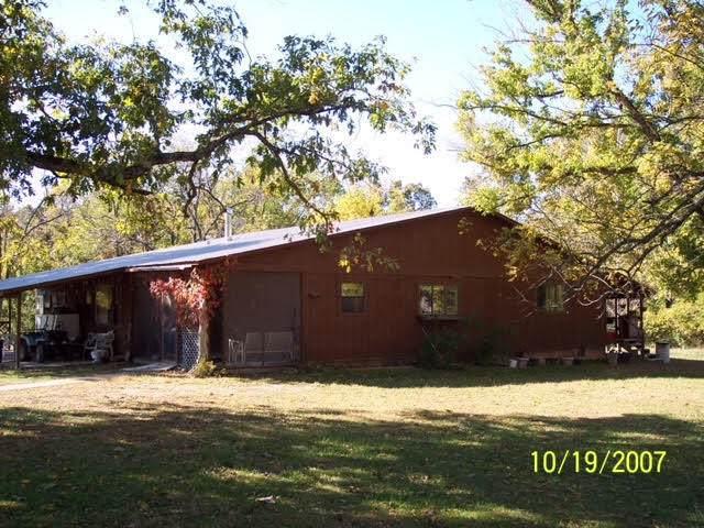 # 5 Riverside Drive Lane, Caulfield, MO 65626 (MLS #60158173) :: Weichert, REALTORS - Good Life