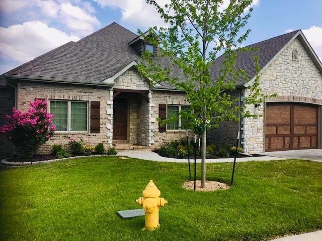 6044 S Mccann Avenue, Springfield, MO 65804 (MLS #60160215) :: Weichert, REALTORS - Good Life