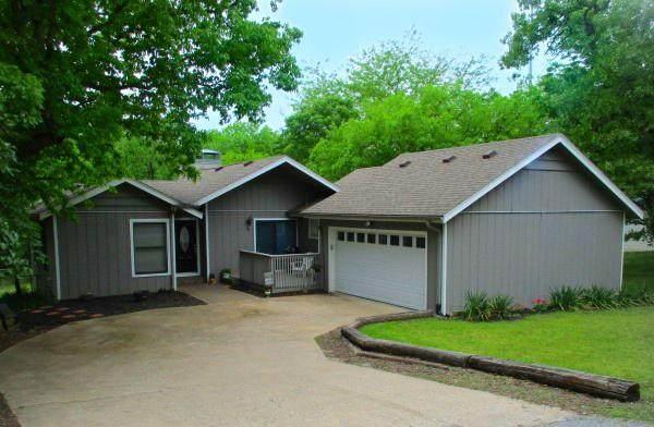 158 Shady Drive, Branson, MO 65616 (MLS #60163328) :: Clay & Clay Real Estate Team