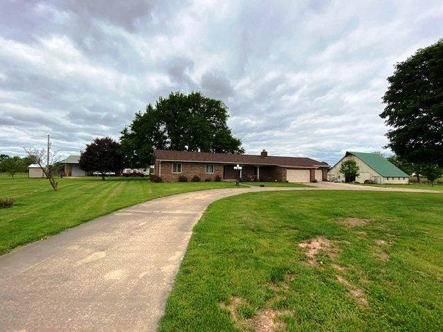17189 Lawrence 1200, Aurora, MO 65605 (MLS #60163898) :: Sue Carter Real Estate Group
