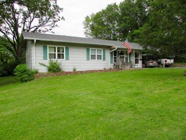1511 W 1st Street, West Plains, MO 65775 (MLS #60164281) :: Team Real Estate - Springfield