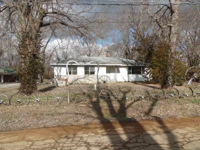 108 Washington Street, Mountain View, MO 65548 (MLS #60165679) :: Weichert, REALTORS - Good Life