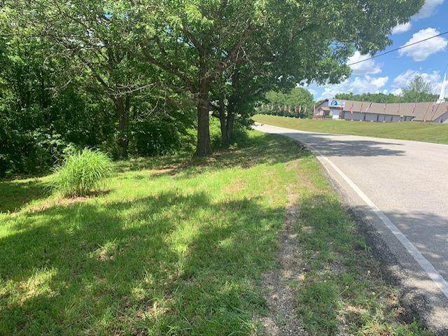 Tbd James River Rd, Kimberling City, MO 65686 (MLS #60165884) :: United Country Real Estate