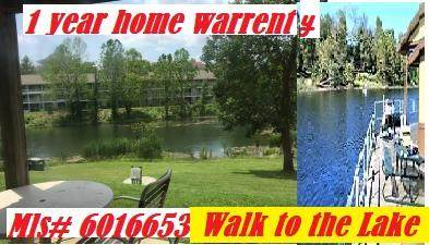 10 Scenic Court #2, Branson, MO 65616 (MLS #60166537) :: Sue Carter Real Estate Group