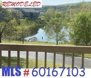4 Memory Lane #8, Branson, MO 65616 (MLS #60167103) :: Sue Carter Real Estate Group