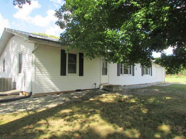 4259 State Route Ab, West Plains, MO 65775 (MLS #60168947) :: Sue Carter Real Estate Group