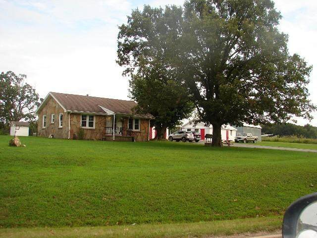 14826 Route 66, Conway, MO 65632 (MLS #60173201) :: Weichert, REALTORS - Good Life
