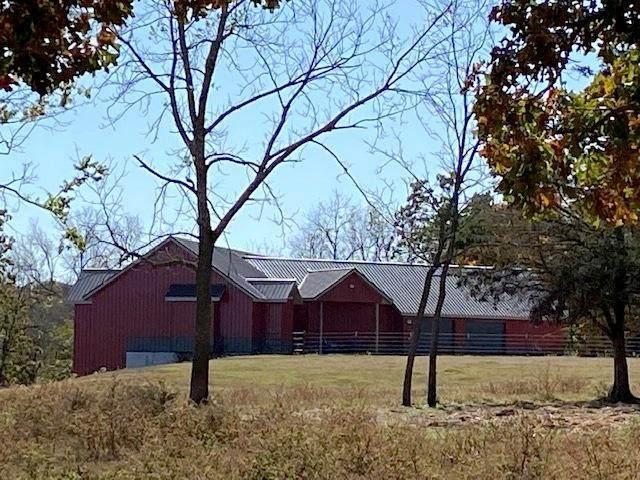 000 Cowan Drive, Aurora, MO 65605 (MLS #60176025) :: Team Real Estate - Springfield