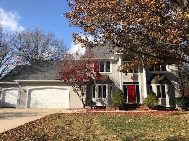 3587 S Forestdale Street, Springfield, MO 65809 (MLS #60177932) :: Team Real Estate - Springfield