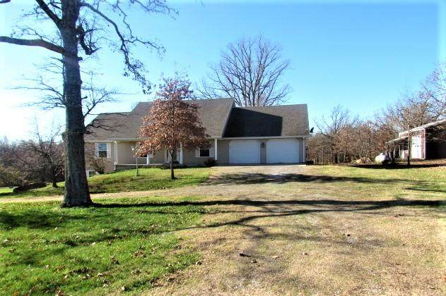 152 Manchester Drive, Marshfield, MO 65706 (MLS #60178144) :: Sue Carter Real Estate Group