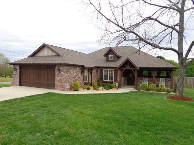 2320 Aid Hodgson Lane, West Plains, MO 65775 (MLS #60178711) :: United Country Real Estate