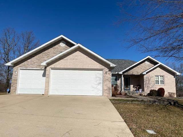 3507 Quail Run Road, West Plains, MO 65775 (MLS #60182170) :: Clay & Clay Real Estate Team