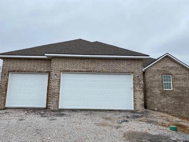 367 W Arlington Drive, Springfield, MO 65803 (MLS #60182209) :: Clay & Clay Real Estate Team