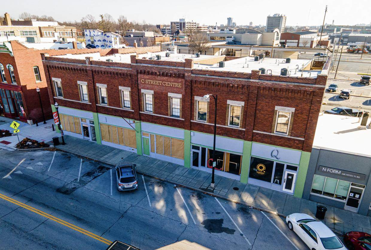 300 Commercial West Street - Photo 1