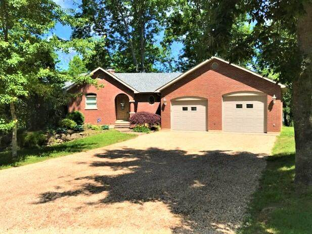 21871 Lakeside Drive, Shell Knob, MO 65747 (MLS #60186893) :: Lakeland Realty, Inc.