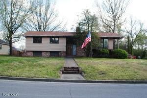 1304 E Highland Avenue, Carthage, MO 64836 (MLS #60187268) :: Winans - Lee Team | Keller Williams Tri-Lakes