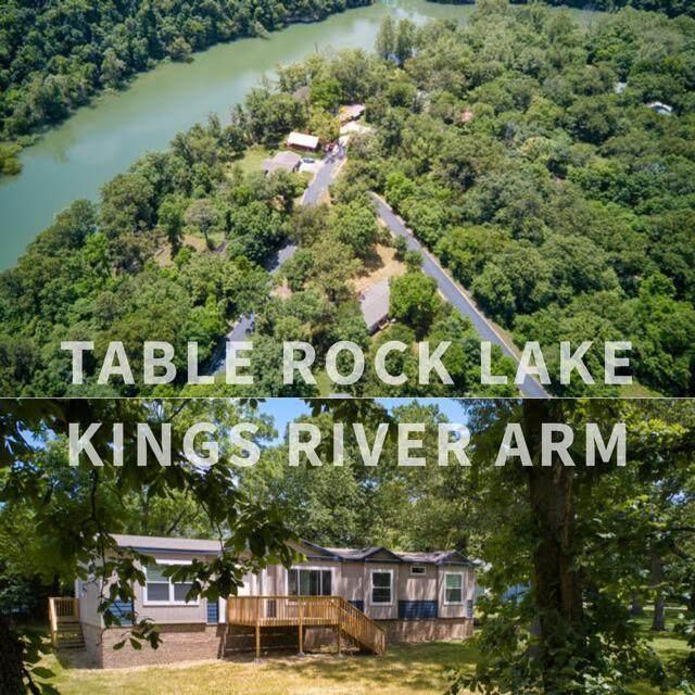 26868 St Johns Wood Lane, Shell Knob, MO 65747 (MLS #60192878) :: Team Real Estate - Springfield