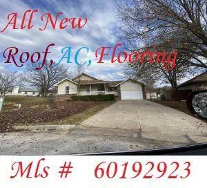 142 Ryan Court, Branson, MO 65616 (MLS #60192923) :: Lakeland Realty, Inc.