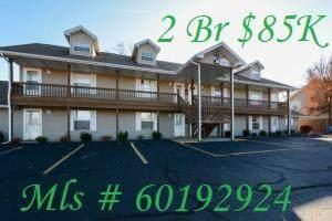 17 Fall Creek Drive #6, Branson, MO 65616 (MLS #60192924) :: Clay & Clay Real Estate Team