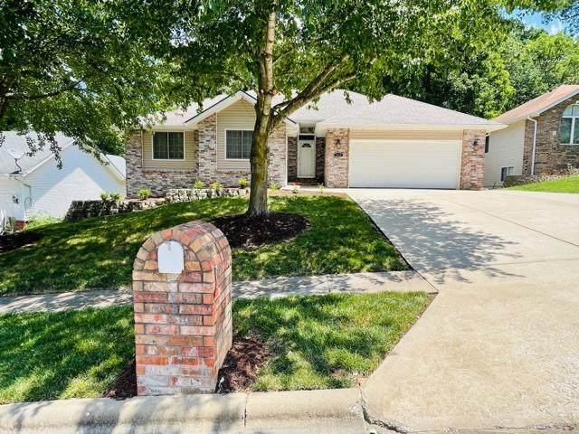 3654 N Del Lu Drive, Springfield, MO 65803 (MLS #60193864) :: The Real Estate Riders