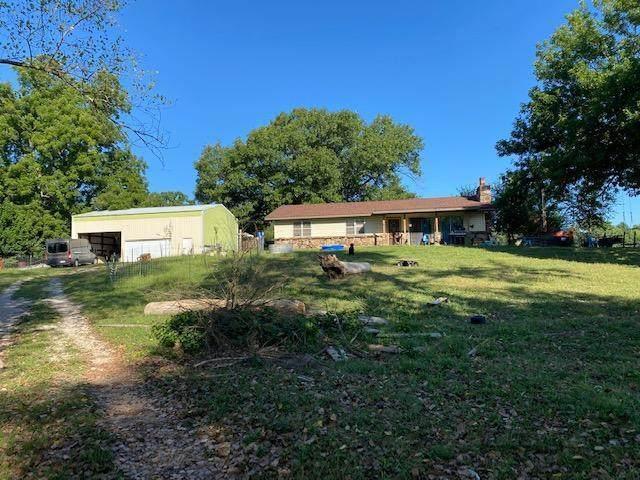 10318 Evergreen Drive, Cassville, MO 65625 (MLS #60199312) :: Evan's Group LLC
