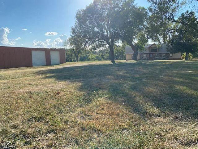 1115 Highlandville Road, Highlandville, MO 65669 (MLS #60200978) :: Evan's Group LLC