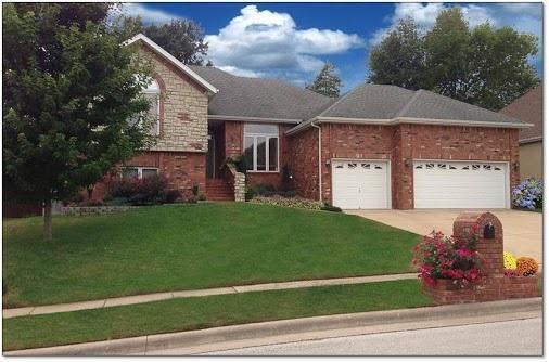 2555 S Chapel Drive, Springfield, MO 65809 (MLS #60121675) :: Team Real Estate - Springfield