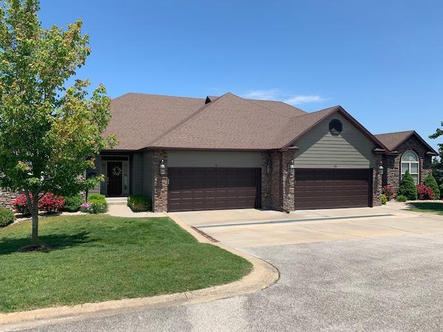11 Swing Lane, Branson West, MO 65737 (MLS #60132638) :: Weichert, REALTORS - Good Life