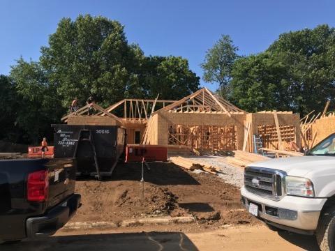 1012 W Briarwood Lane, Nixa, MO 65714 (MLS #60135859) :: Team Real Estate - Springfield