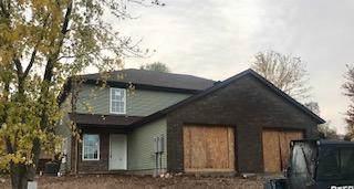 106/108 Sunrise Cove, Branson, MO 65616 (MLS #60140783) :: Team Real Estate - Springfield