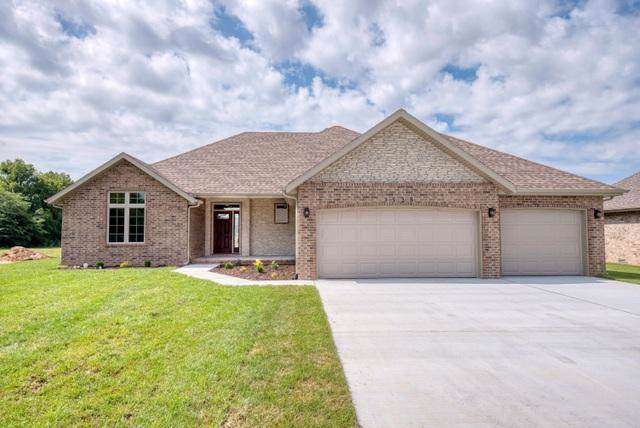 3528 W Cherokee Street, Springfield, MO 65807 (MLS #60142357) :: Clay & Clay Real Estate Team