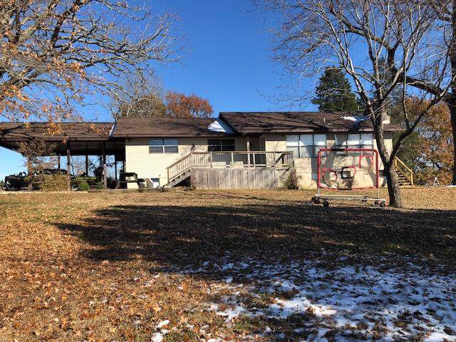 1574 River Hill Road, Glencoe, AR 72539 (MLS #60148762) :: Team Real Estate - Springfield