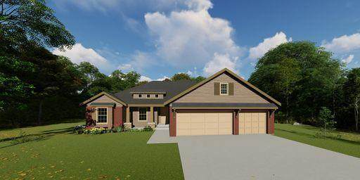 601 E Selby Drive, Nixa, MO 65714 (MLS #60150477) :: Weichert, REALTORS - Good Life