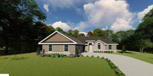 605 E Selby Drive, Nixa, MO 65714 (MLS #60150494) :: The Real Estate Riders